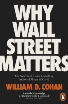 Why Wall Street Matters, Paperback Book