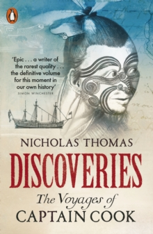 Discoveries : The Voyages of Captain Cook, Paperback Book