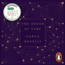 The Order of Time, CD-Audio Book
