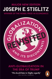 Globalization and Its Discontents Revisited : Anti-Globalization in the Era of Trump, EPUB eBook
