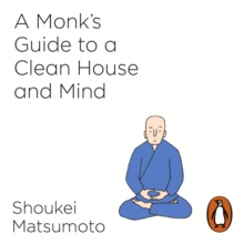 A Monk's Guide to a Clean House and Mind, eAudiobook MP3 eaudioBook