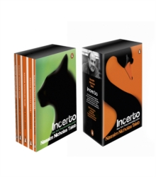 Incerto Box Set : Antifragile, The Black Swan, Fooled by Randomness, The Bed of Procrustes, Skin in the Game, Mixed media product Book
