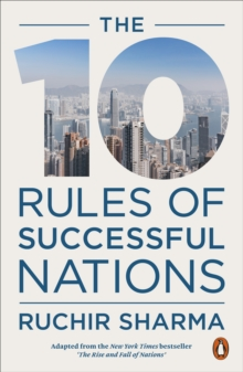 The 10 Rules of Successful Nations, EPUB eBook
