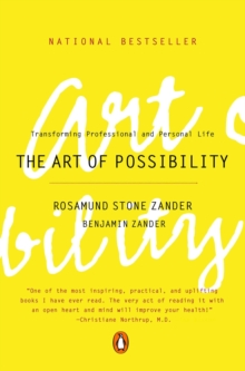 The Art of Possibility, Paperback / softback Book
