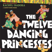The Twelve Dancing Princesses, Paperback Book