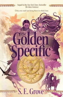 The Golden Specific, Paperback Book