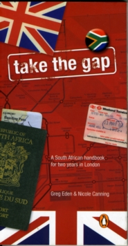 TAKE THE GAP, Paperback Book