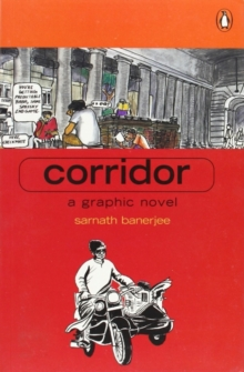 Corridor : A Graphic Novel, Paperback Book