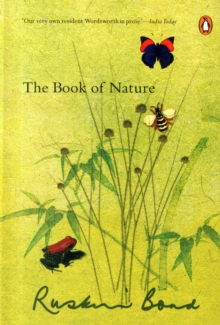 The Book Of Nature, Paperback Book