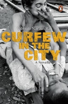 Curfew in the City, Paperback Book