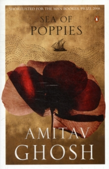 SEA OF POPPIES, Paperback Book
