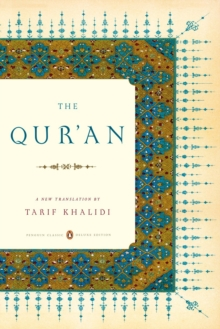 The Qur'an, Paperback Book