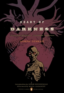 Heart of Darkness (Penguin Classics Deluxe Edition), Paperback / softback Book