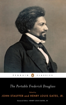 The Portable Frederick Douglass, Paperback / softback Book