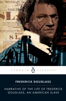 Narrative of Frederick Douglass, Paperback / softback Book