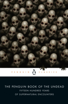 The Penguin Book of the Undead, Paperback Book