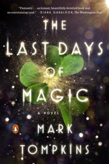 The Last Days Of Magic : A Novel, Paperback Book