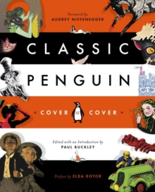 Classic Penguin: Cover To Cover, Paperback / softback Book