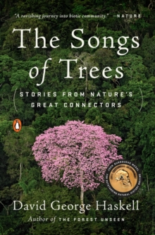 The Songs Of Trees, Paperback Book