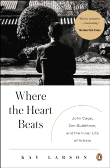WHERE THE HEART BEATS, Paperback Book