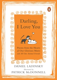 Darling, I Love You, Paperback Book