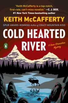 Cold Hearted River, Paperback / softback Book