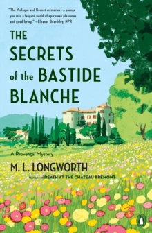 The Secrets Of The Bastide Blanch, Paperback Book