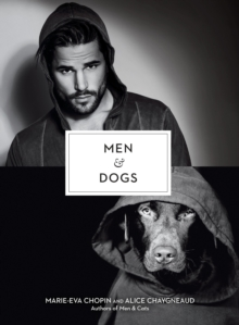 Men and Dogs, Hardback Book