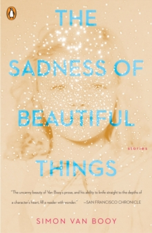 The Sadness Of Beautiful Things : Stories, Paperback / softback Book