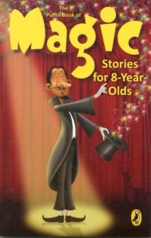 The Puffin Book of Magic Stories, Paperback Book