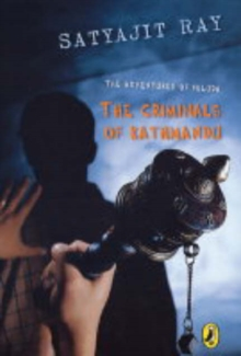 Criminals Of Kathmandu, Paperback Book