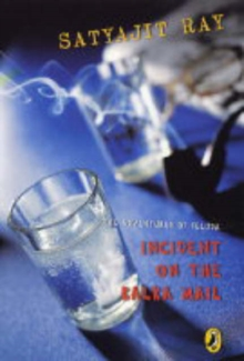 Incident On The Kalka Mail, Paperback Book