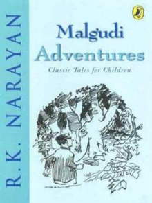 Malgudi Adventures : Classic Tales for Children, Paperback Book