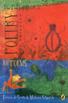 Puffin Book Of Poetry For Children : 101 Poems, Paperback Book