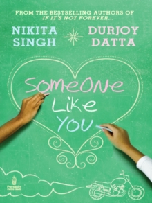Someone Like You, Paperback Book