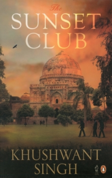 The Sunset Club, Paperback Book