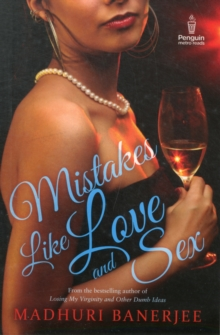 Mistakes Like Love and Sex, Paperback Book