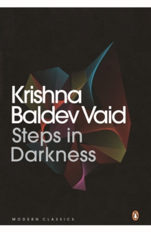 Steps in Darkness, Paperback Book
