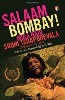 SALAAM BOMBAY, Paperback Book