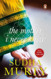 The Mother I Never Knew : Two Novellas, Paperback Book