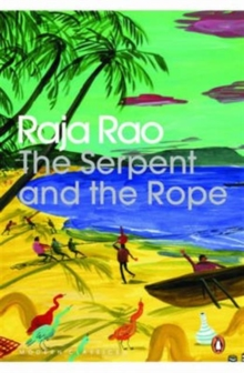 The Serpent and the Rope, Paperback Book