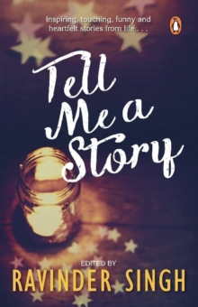Tell Me a Story, Paperback Book