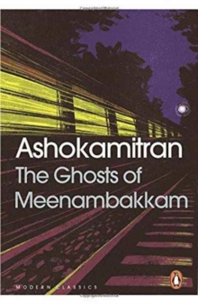 The Ghosts of Meenambakkam, Paperback / softback Book