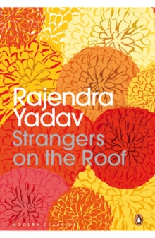 Strangers on the Roof, Paperback Book