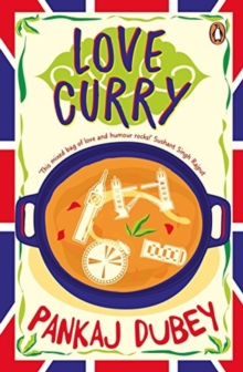 Love Curry: A Potpourri of Love and Life and All Things in Between!, Paperback Book