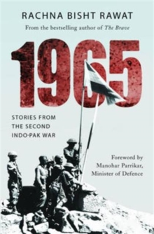 1965: Stories from the Second Indo-Pakistan War, Paperback Book