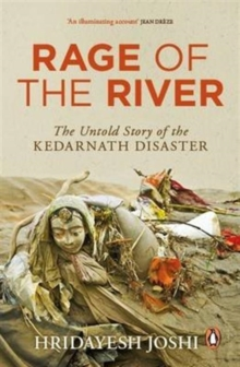 Rage of the River, Paperback Book