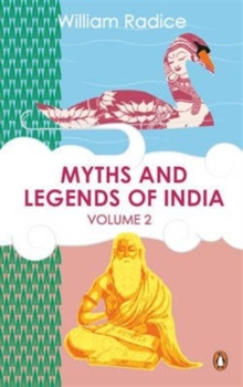 Myths and Legends of India : Vol. 2, Paperback Book