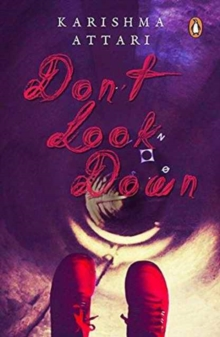 Dont Look Down, Paperback Book