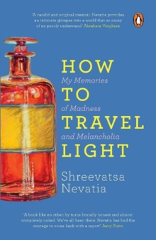 How to Travel Light, Paperback Book